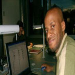 Abdoulaye Bangoura - TOJAQ GmbH - Berlin