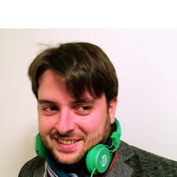 David Poblador i Garcia - Spotify - Stockholm