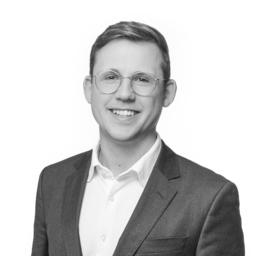 Alexander Mittwoch - BearingPoint - Frankfurt am Main
