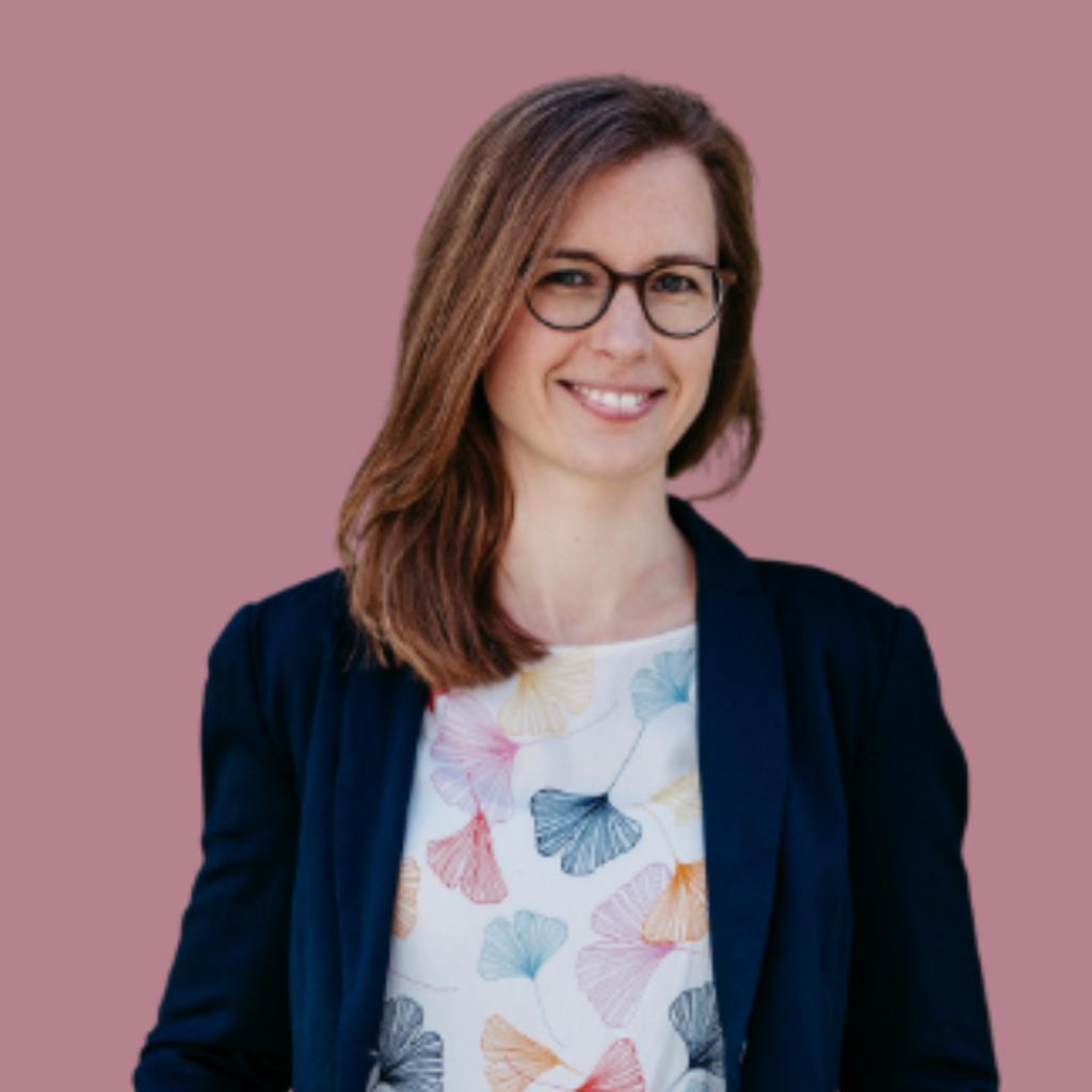 Dr. Regina Ahrens's profile picture