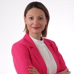 Sarah Abraham's profile picture