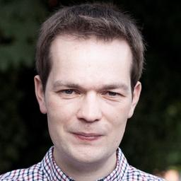 Tobias Jungnickel