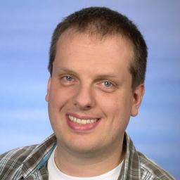 Andreas Eschrich - SINTEC Informatik GmbH - Fürth