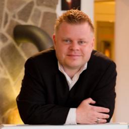 Thorsten Greuling - Kaminlandschaft - Remscheid