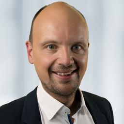 Prof. Dr. Stefan Detscher