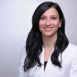 Dr Georgia Papaioannou - Deuta-Werke GmbH - Köln