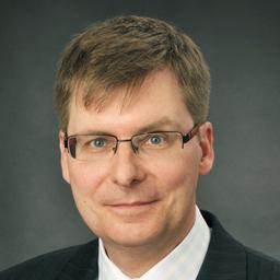 Prof. Dr. Thomas Henschel - Hochschule für Technik und Wirtschaft Berlin - Berlin