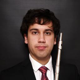 Gabriel Nicolás Mendieta Correa