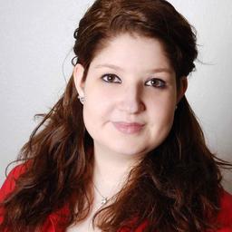 Jacqueline Berger's profile picture