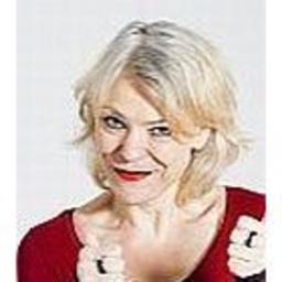 Susi Bernstein - Weightnet - Hamburg