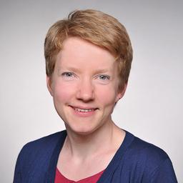 Simone Nauerth's profile picture