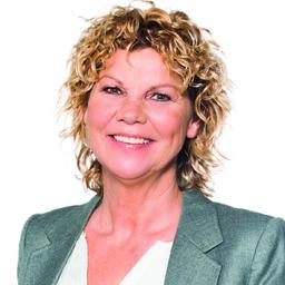 Monika Auberg's profile picture
