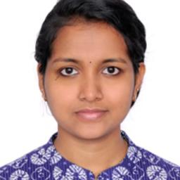 Jyothi Lakshmi S - Tech Mahindra Pvt Ltd - Bengaluru