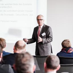 Prof. Dr Christian Dries - Kölner Institut für Managementberatung - Köln