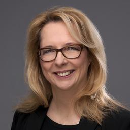 Sandra Harling