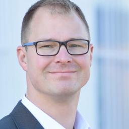 Christian Nolte - Elsner Datensysteme GmbH - Ritterhude
