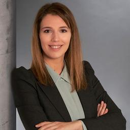 Tina Lorenz's profile picture
