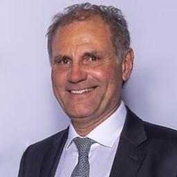 Dipl.-Ing. Daniel Löhr - Engineering Management Selection E.M.S. AG - Zürich