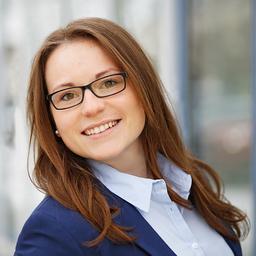Carolin Tiebe - Schedl Automotive System Service GmbH & Co. KG - Neutraubling bei Regensburg