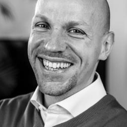 Sebastian Neumann - Ahoi Digital - Digitalagentur für Apotheken und Human Resources - Oldenburg