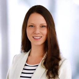 Alina Stamm - Excellence AG - German Engineering - Hannover