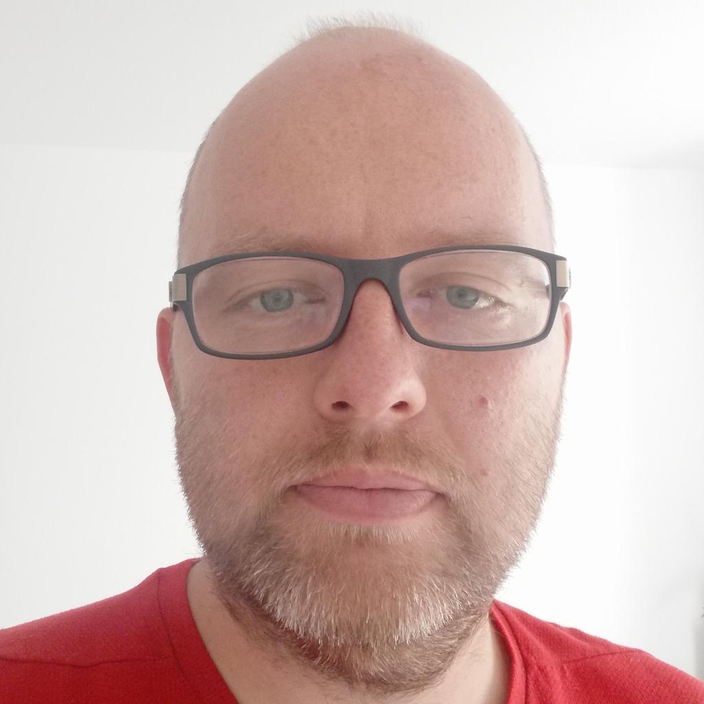 Christian Brand's profile picture