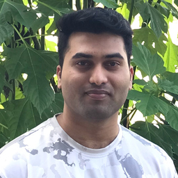 Shashank Reddy Sunkara