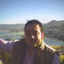 Alberto penagos Ochoa - Autotest, Tramitadora CORIS, Juzgados - palencia