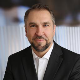 Patrick Kahl - Geltron GmbH - Pforzheim