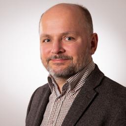 Torsten Behrens - Ingenieurbüro Behrens - Lüneburg