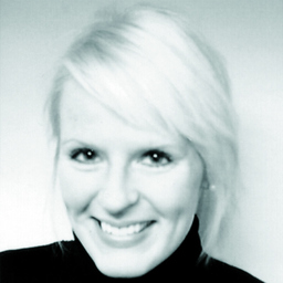 Janin Katharina Hasteden - Gruner + Jahr GmbH & Co KG - Hamburg