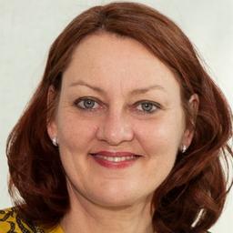 Christine Reudelsterz - Berlin