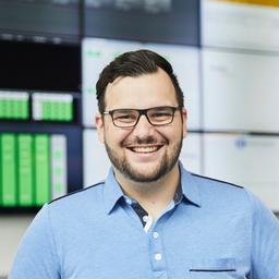 Dominic Corti - Swisscom Services AG - Ittigen