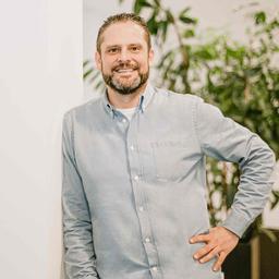 Timo Klass - HOCHZWEI – büro für visuelle kommunikation gmbh & co. kg - Flensburg