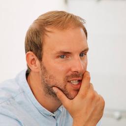 Daniel Erbse's profile picture