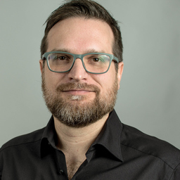 Simon-Christopher Schulz - . - Augsburg