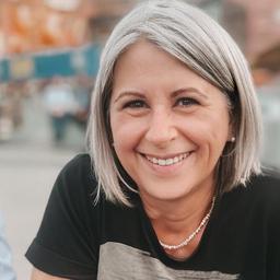 Birgit Barfuß's profile picture