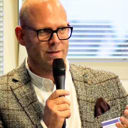 Bernd Steinbrecher - POWER+RADACH werbeagentur gmbh - Aachen