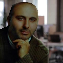 Mehmet Yilmaz - Polar Chemie - Kuchen