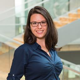 Melanie Schmid's profile picture