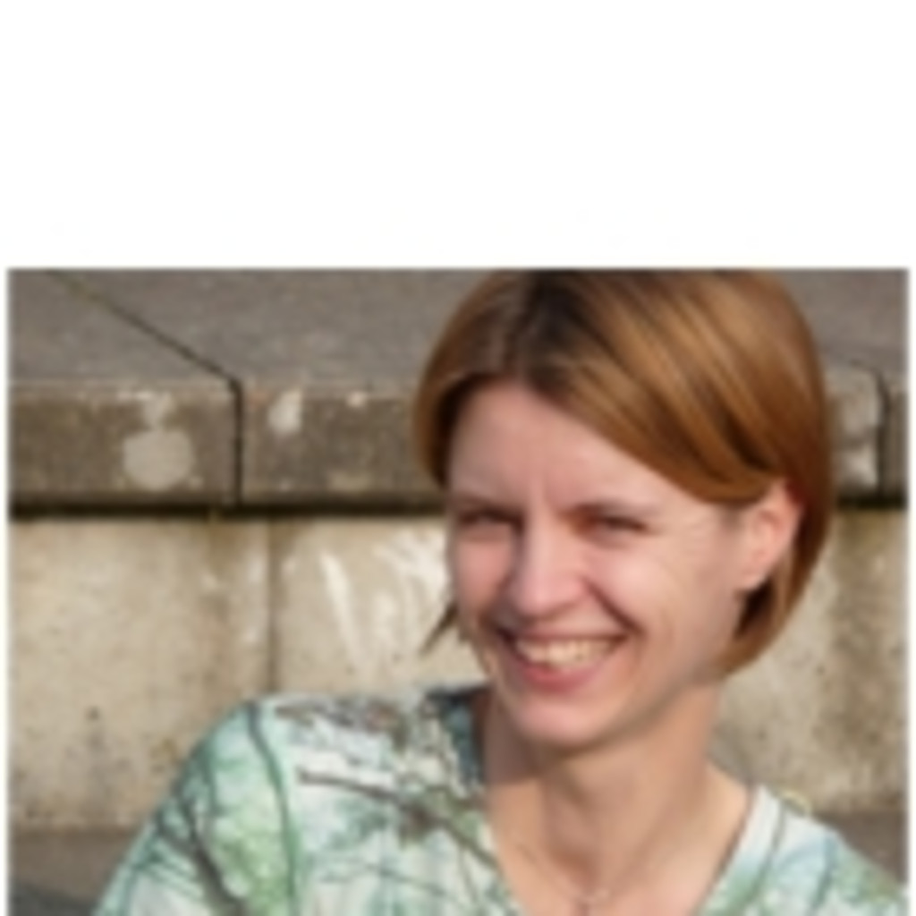 Kristin Simon's profile picture