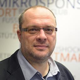 Andreas Weber's profile picture
