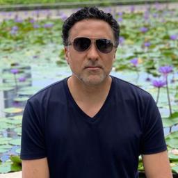 Mag. Mohsen Motamedian