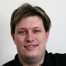Thomas Bruderer - Messerli Informatik AG - Spreitenbach