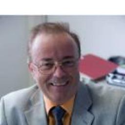 Hans-Jürgen Böhme's profile picture
