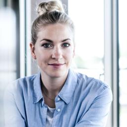 Anne-Sophie Thaler's profile picture