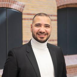 Karim Abbushi's profile picture