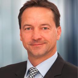 Werner Siebecke - RGP (Resources Global Professionals) - Frankfurt am Main
