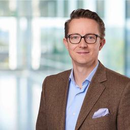 Lars Hanf - Sartorius - Göttingen
