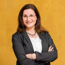 Christine  Moser-Feldhege